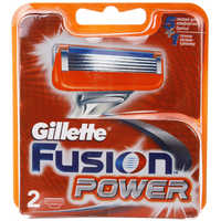 Gillette Fusion Power кассеты 2 шт 1/10